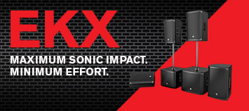 EKX Speakers