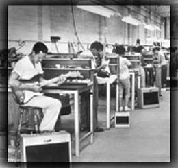 Fender Amplifiers