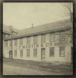 Martin History