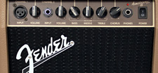 Fender Acoustasonic 15 Combo Amplifier