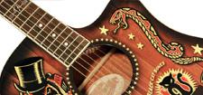 Fender T-Bucket 300CE Vince Ray Voodoo