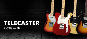 Telecaster Buying Guide