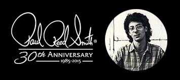 PRS 30th Anniversary