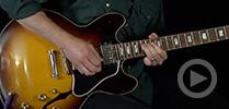 Gibson Memphis 50th Anniversary 1963 ES-335TD