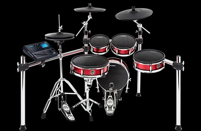Alesis Strike Kit Electronic Drum Kit