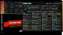 iZotope Stutter Edit Effect Software