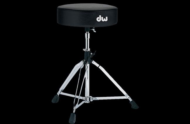 Drum Workshop 3100 Double-Braced Drum Throne