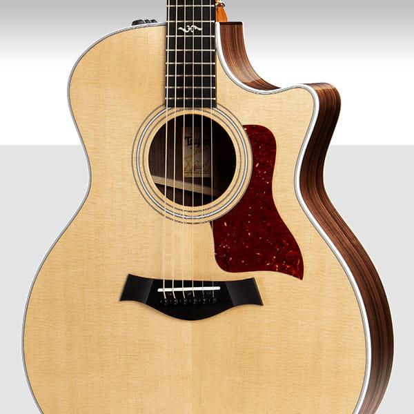 Taylor 414ce-R Grand Auditorium Acoustic-Electric Guitar