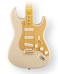 60th Anniversary Classic Player '50s Stratocaster Guitar