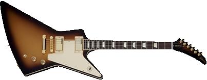 Gibson Bill Kelliher Explorer Electric Guitar
