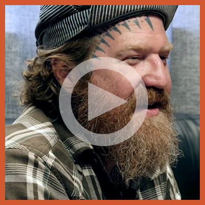 Interview with Brent Hinds of Mastodon