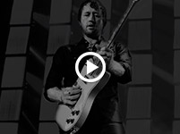Chris on the development of his signature Fender Telecaster