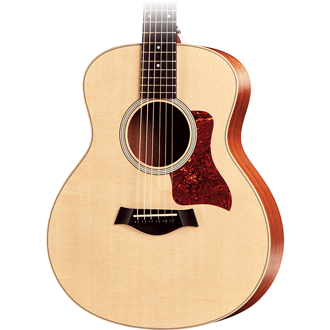 Taylor GS Mini Walnut Acoustic-Electric Guitar