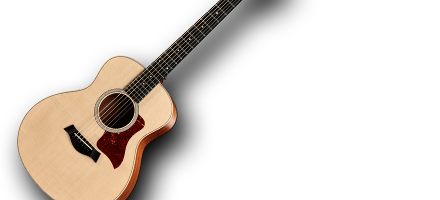 Full Size Guitar O GS Mini Models Are Similar To A Parlor With Shimmering Highs And Surprising Volume See All Baby Taylor Guitars
