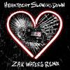 Heartbeat Slowing Down