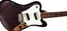 Fender Pawn Shop Super Sonic