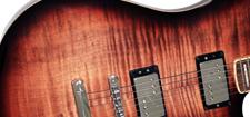Fender Select Carved Top Jazzmaster HH
